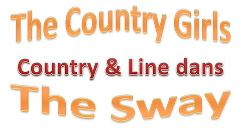Country & Line dansen